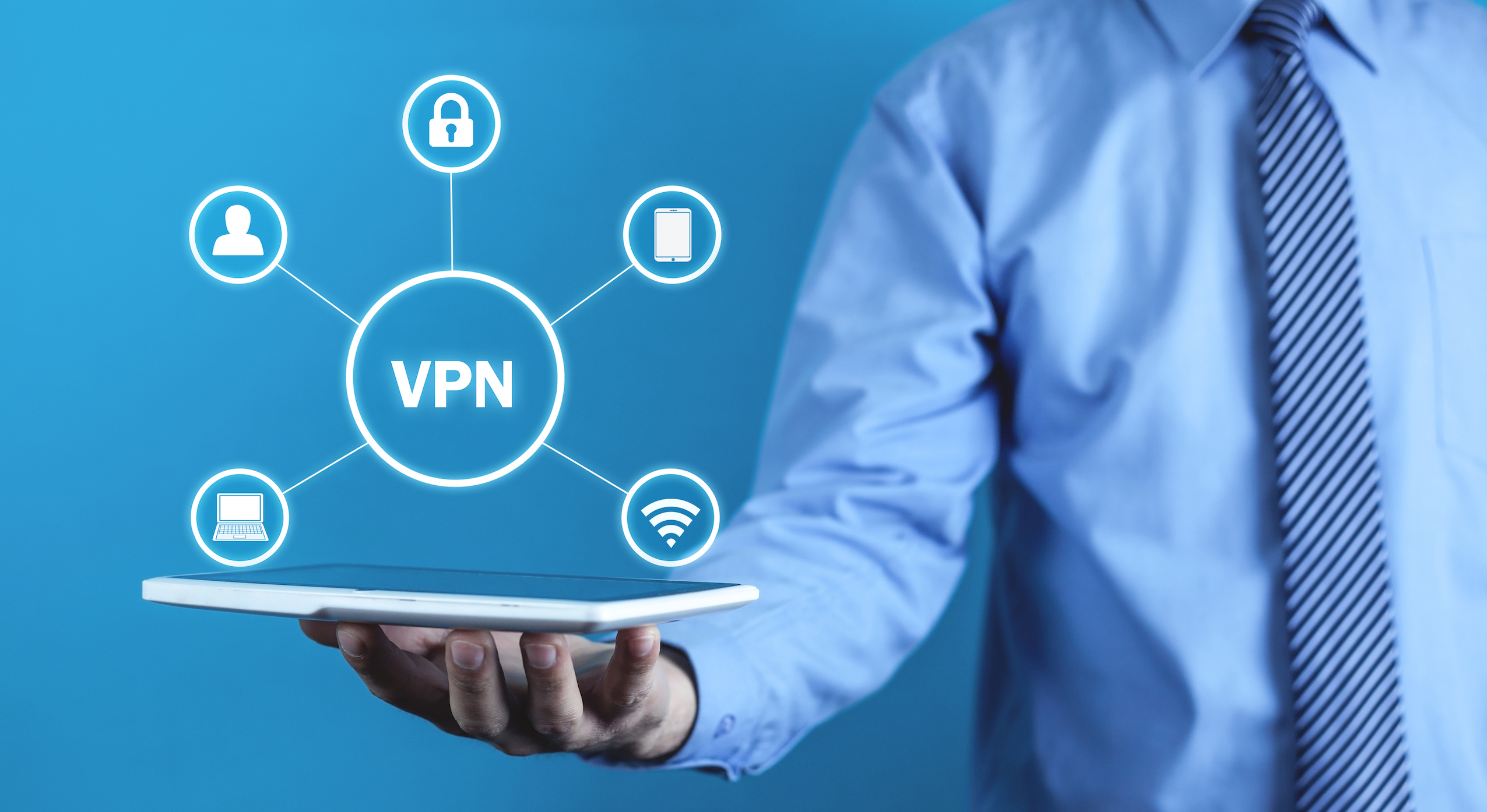 Drie redenen waarom het VPN-gebruik in Nederland toeneemt