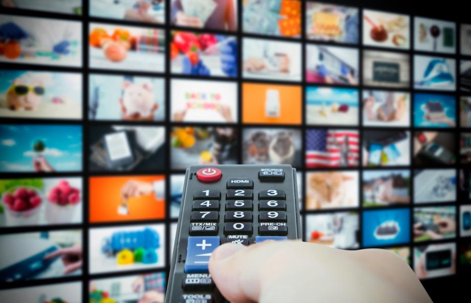 Hoeveel televisiezenders hebben we nu echt nodig?