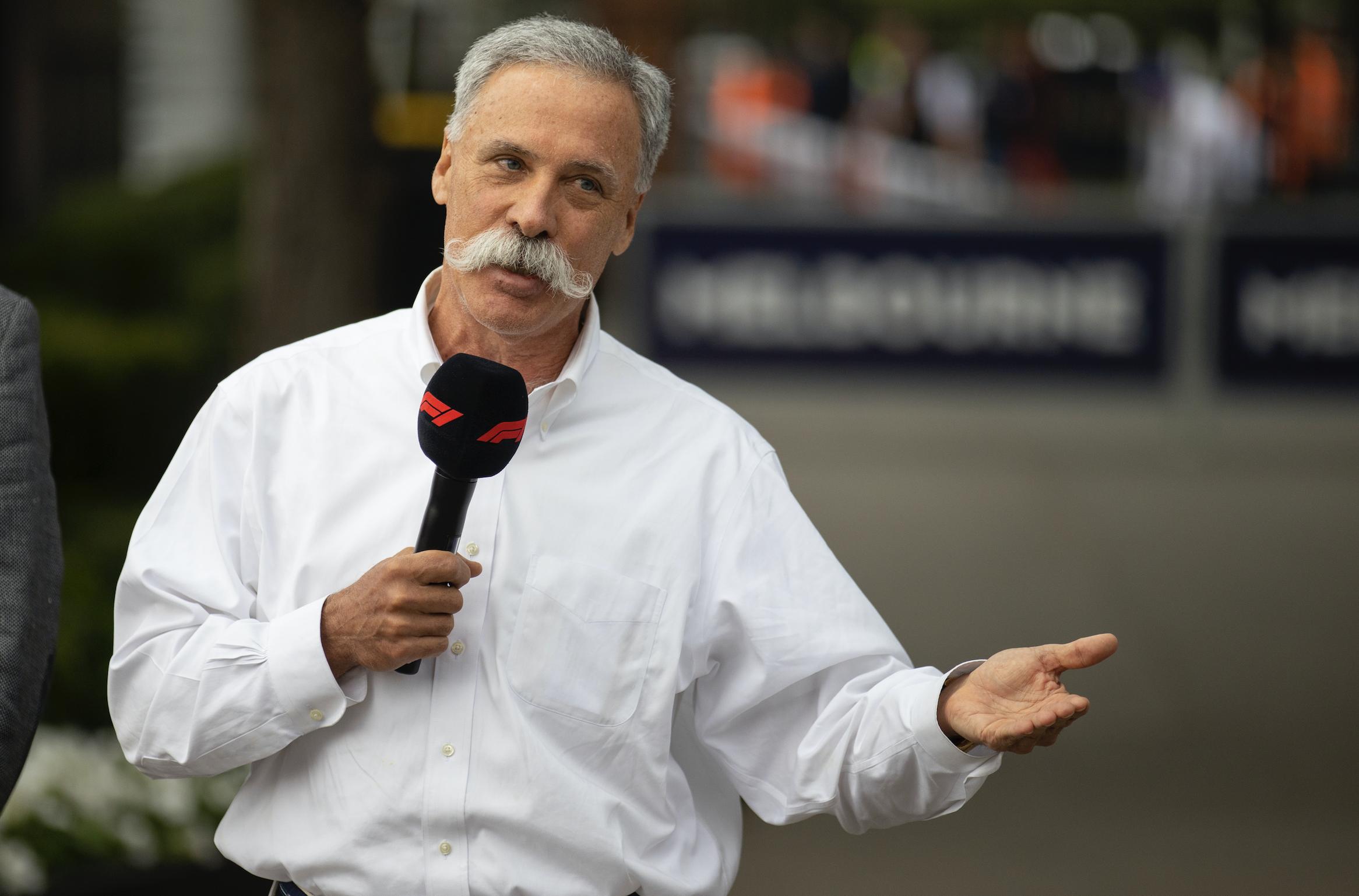 Formule 1 wil in juli met GP Oostenrijk zonder publiek beginnen