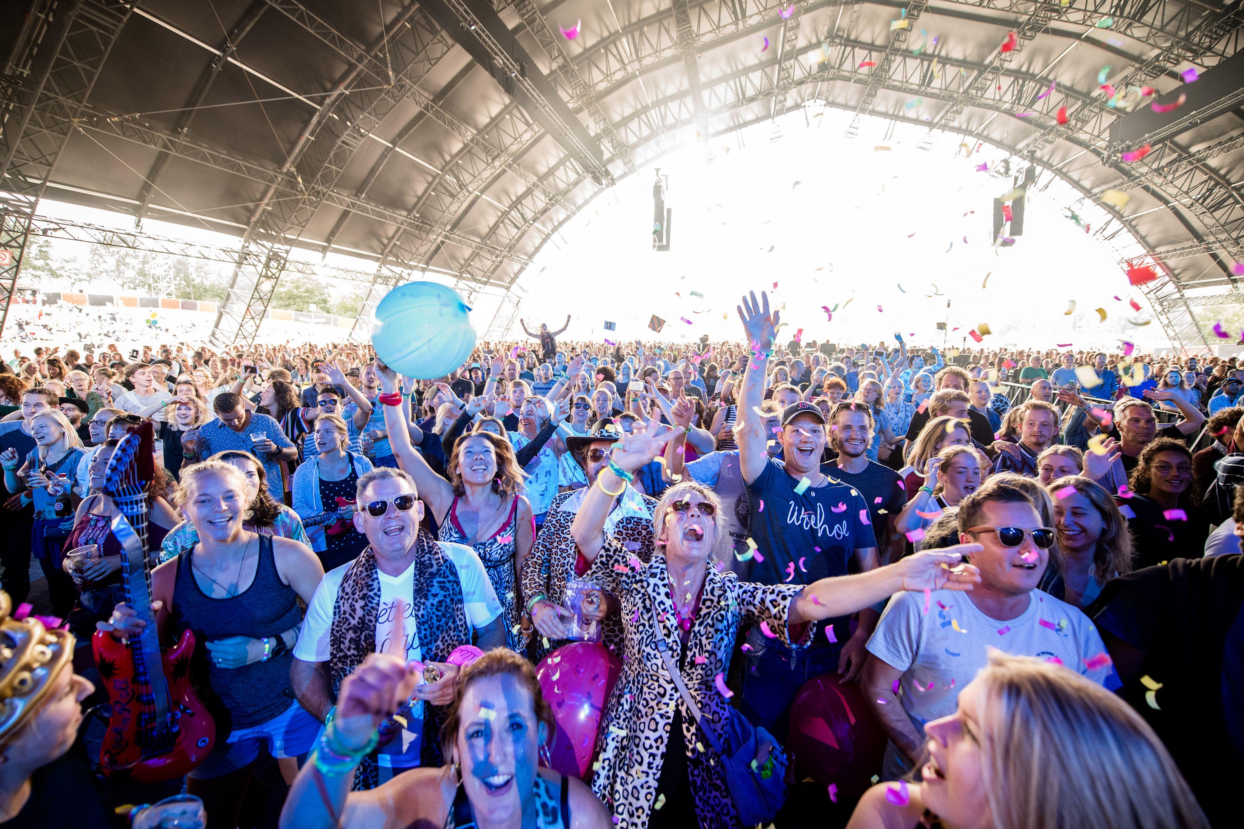 Teleurgesteld om afgelaste festivals? 'Stel verwachtingen bij'