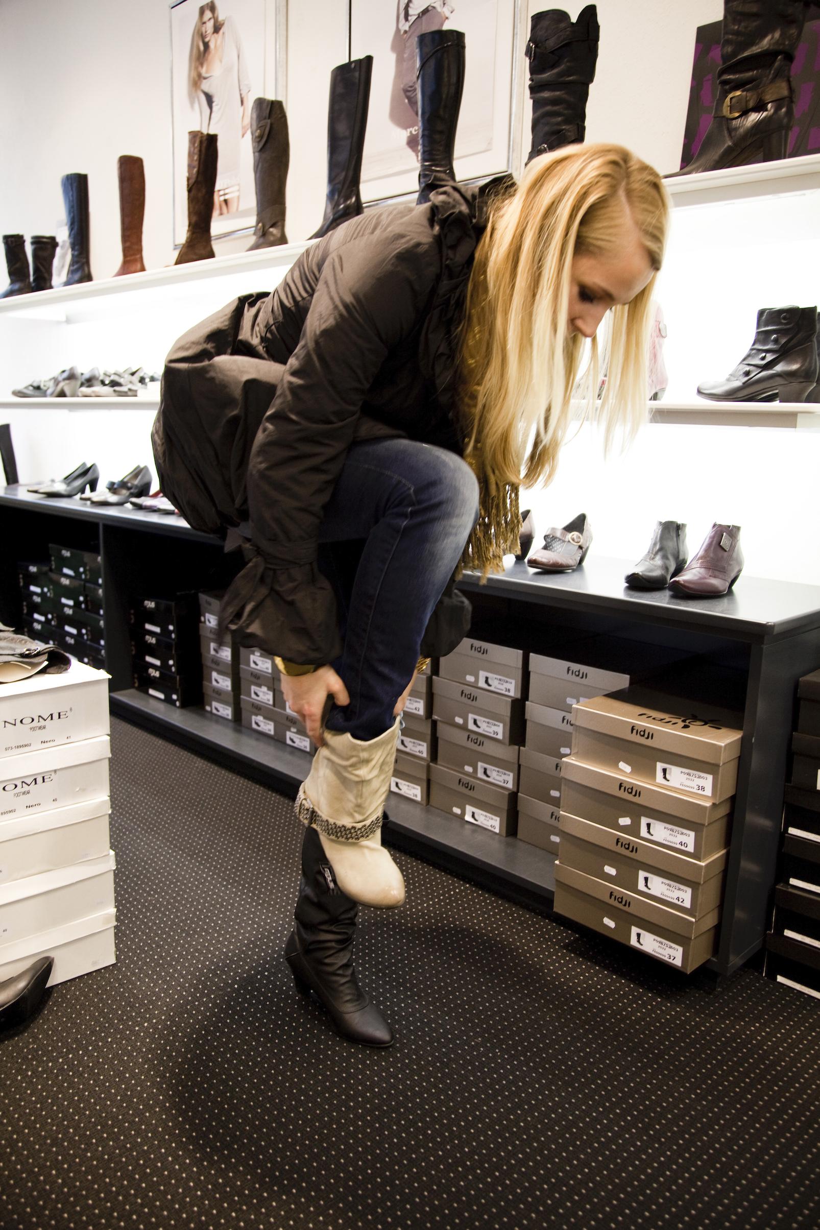 Schoenen kopen? Deze 7 tips komen zeker van pas