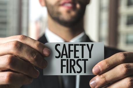 Hoe waarborg je de veiligheid op de werkvloer?