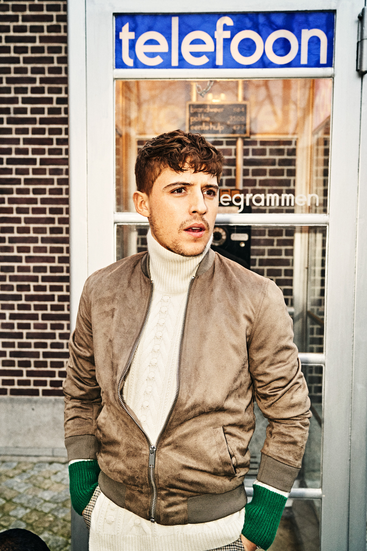 Spotify-record Lil Kleine