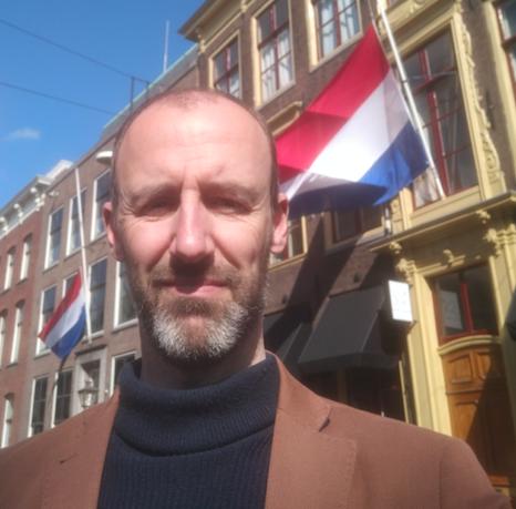 Slap of wapperend: Nederlandse vlag is mooi (en beter dan de Franse)