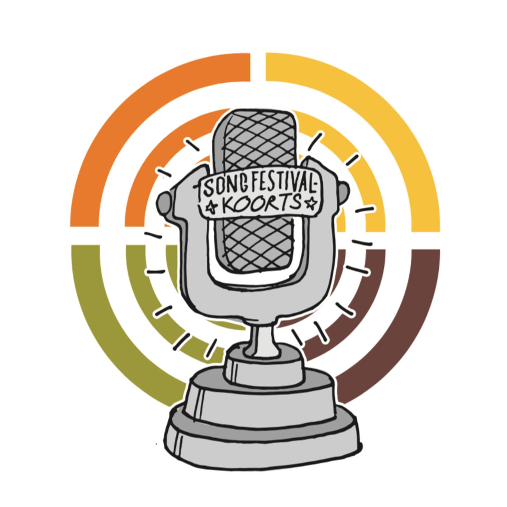 Ken je deze podcasts al? #25 Songfestival