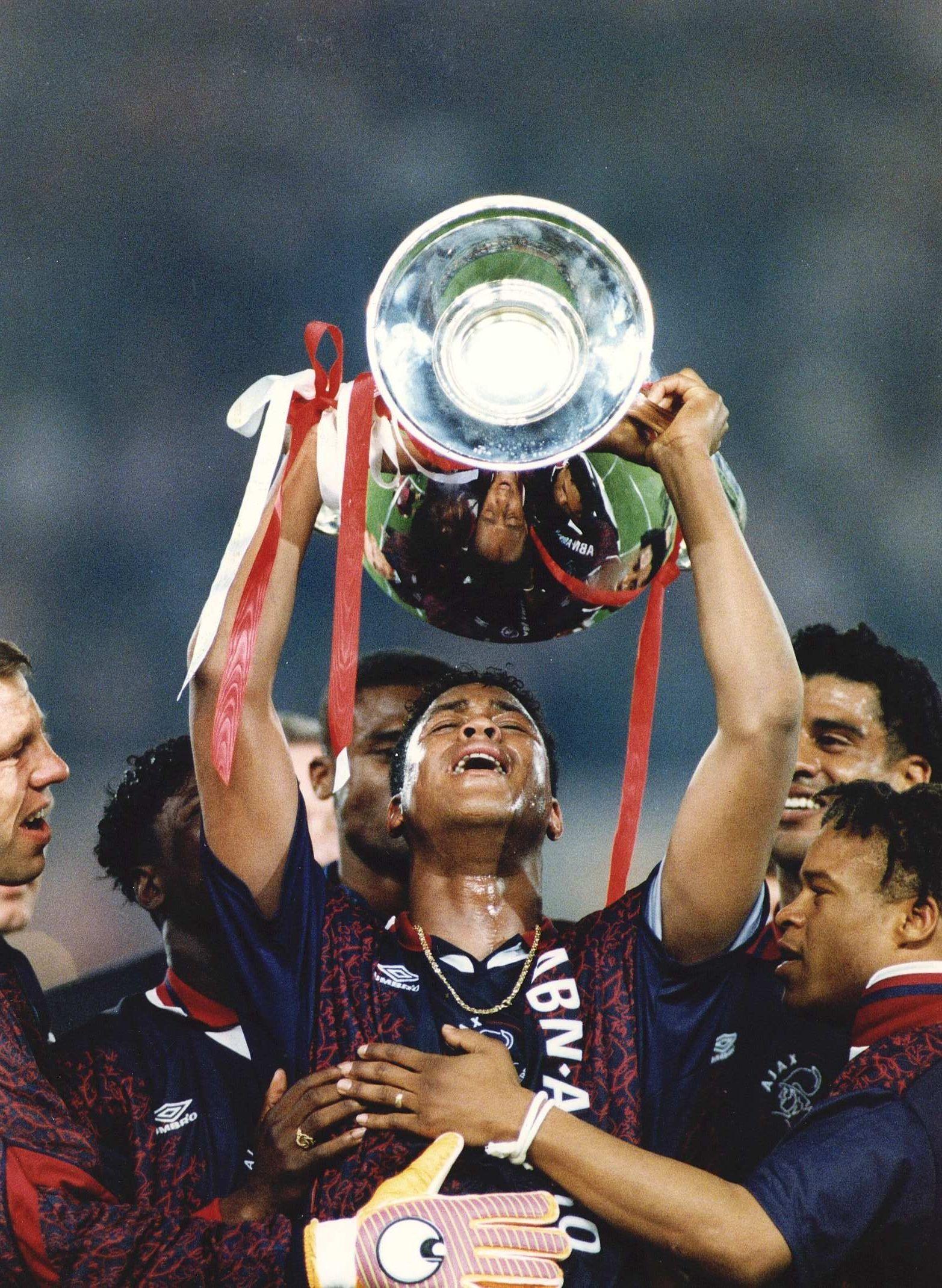 Ajax winnaar Champions League