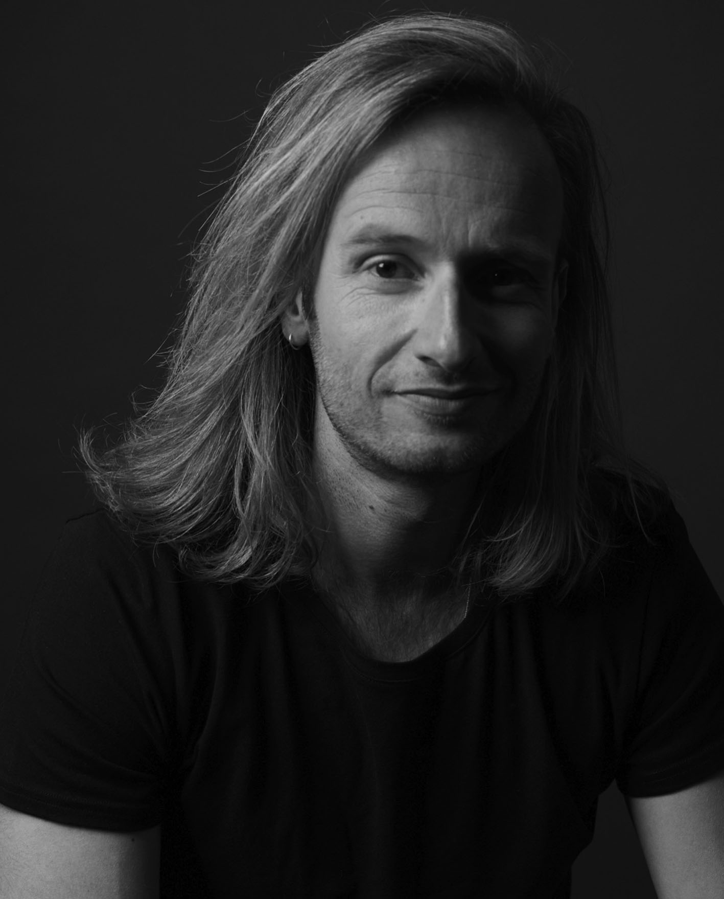 Fotograaf Steven Borghouts