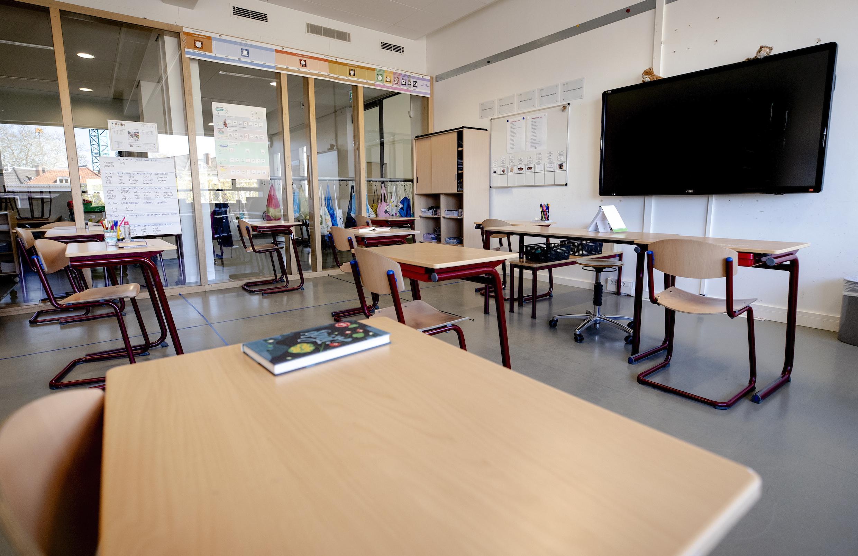 vrees lerarentekort