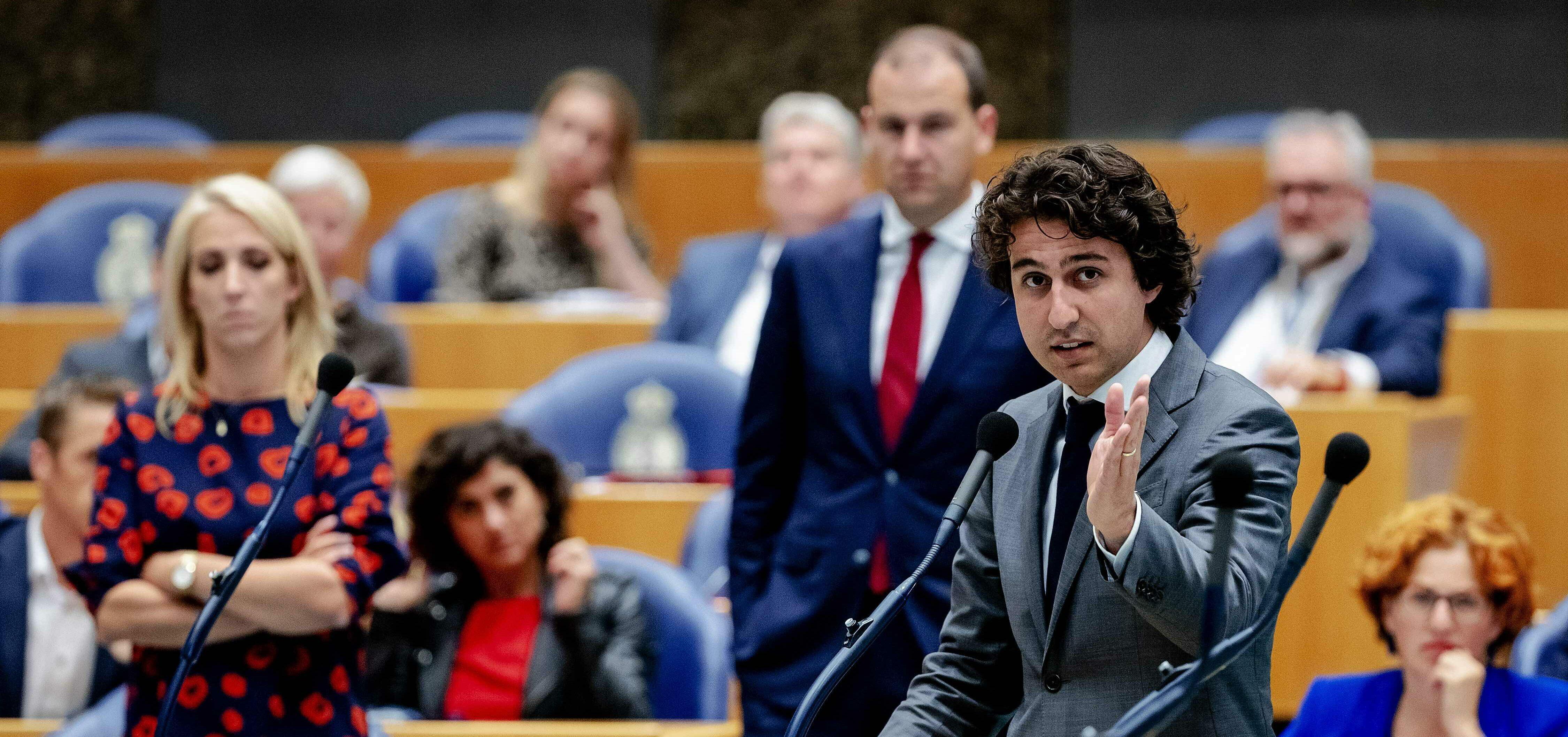GroenLinks wil na verkiezingen regeren met links blok