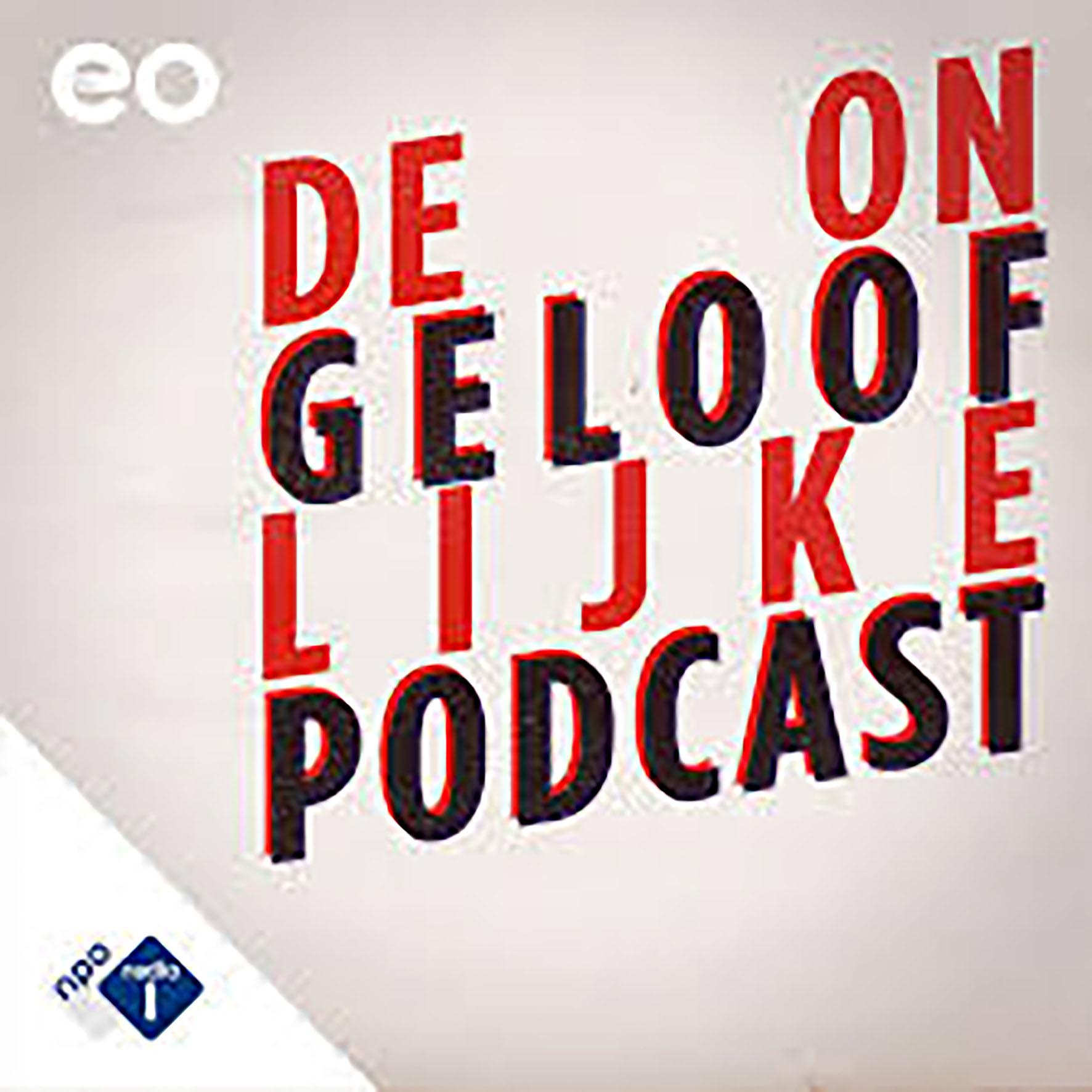 De ongelofelijke podcast
