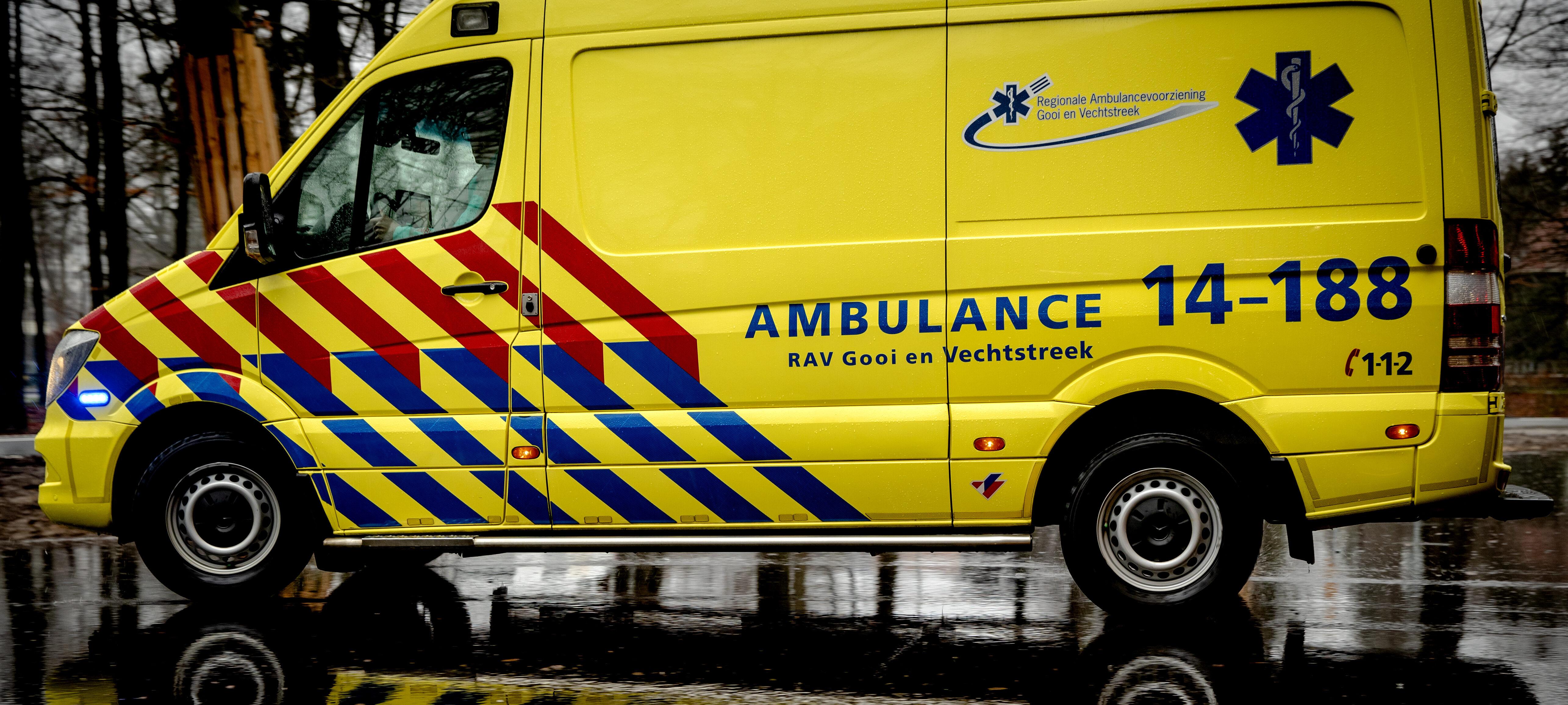 Twee Nederlanders omgekomen bij botsing zweefvliegtuigjes.