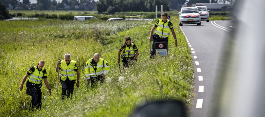 Letsel overleden meisje uit Marken vrijwel zeker door ongeluk.
