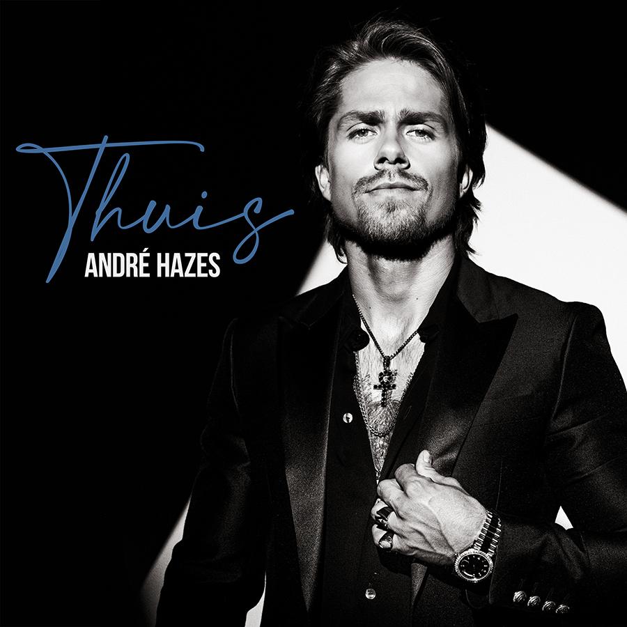 Een foto van het album van André Hazes
