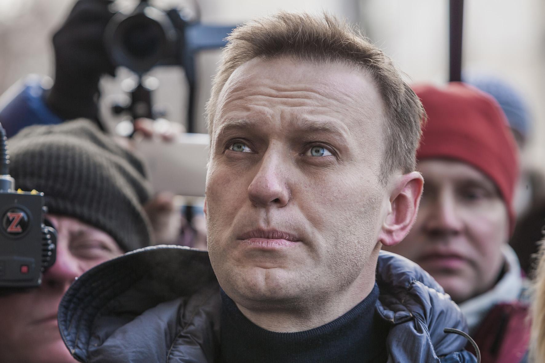Oppositieleider Navalny mag Duitse ziekenhuis verlaten: 'Volledig herstel is mogelijk'