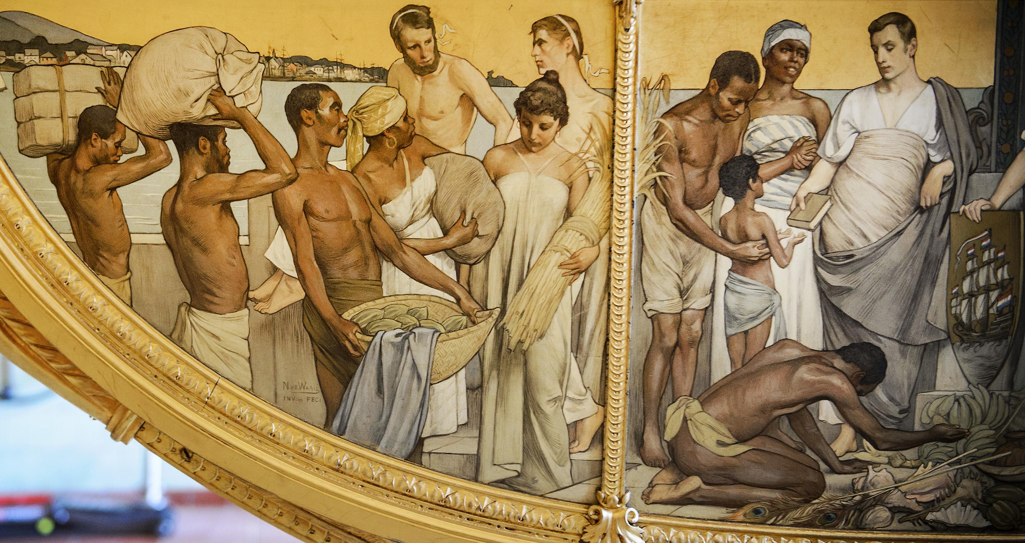 Gouden Koets volgend jaar niet op Prinsjesdag te zien, maar in het museum