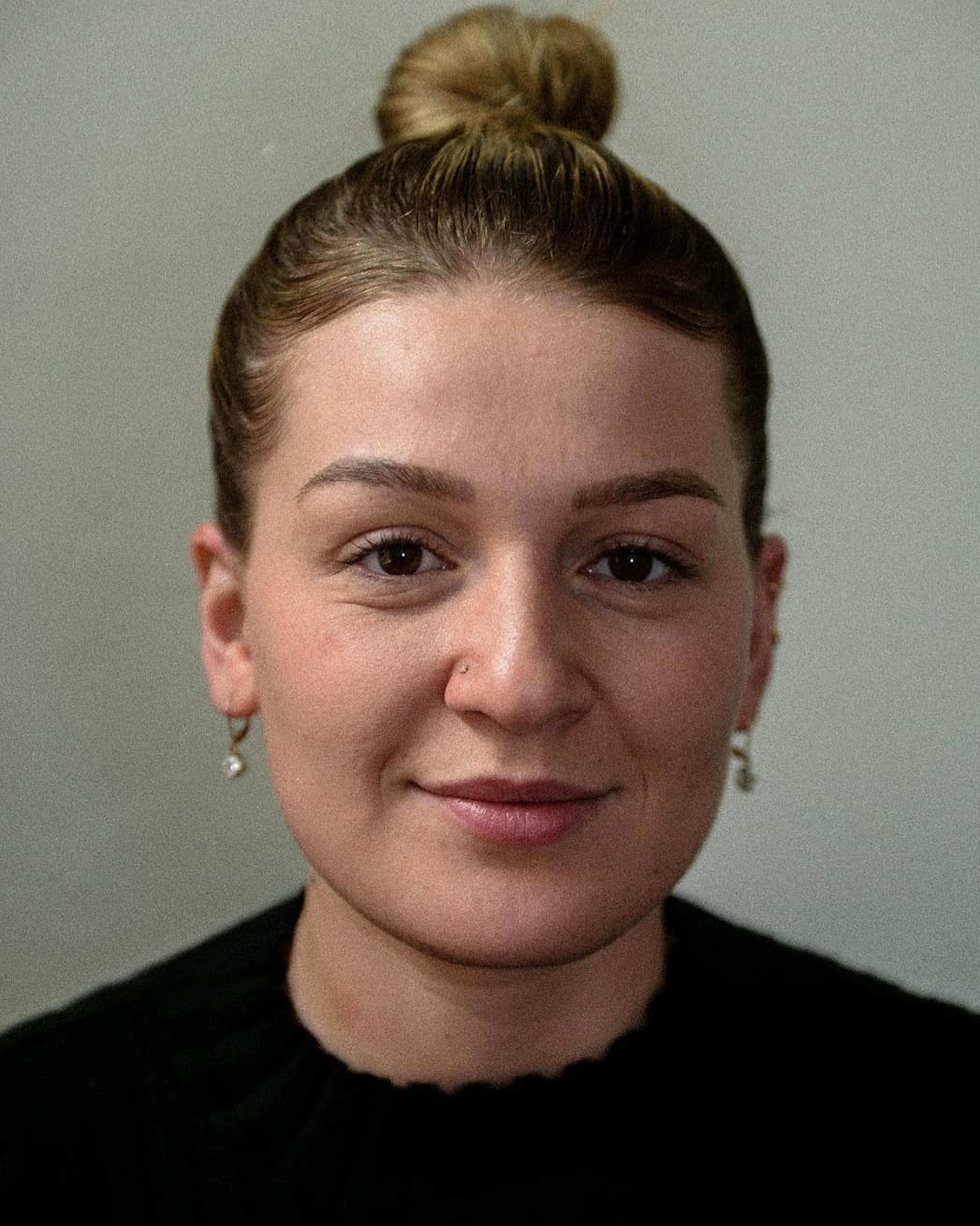 Een foto van Tamar van Waning