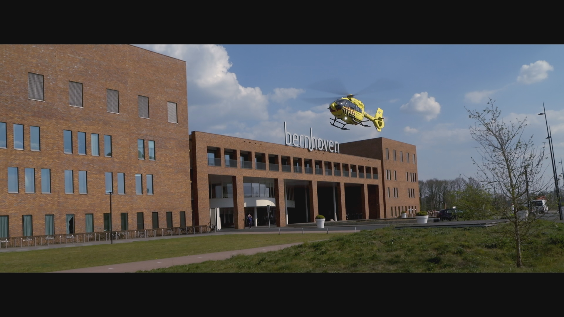 Een foto van ziekenhuis Berkhoven