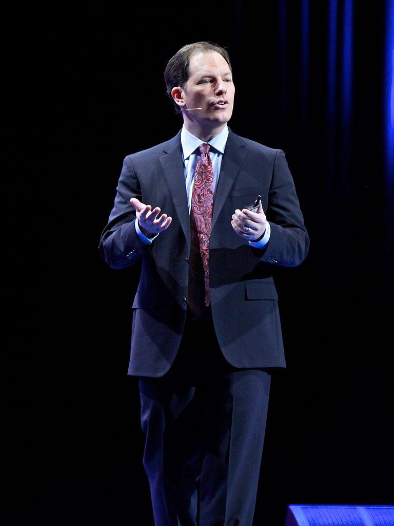 Slaapexpert en schrijver Michael Breus