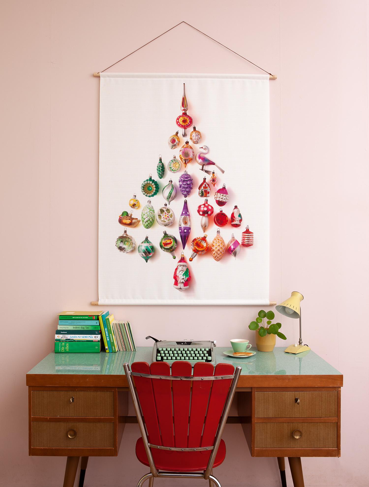 Vier tips voor een vrolijk en duurzaam kerstfeest