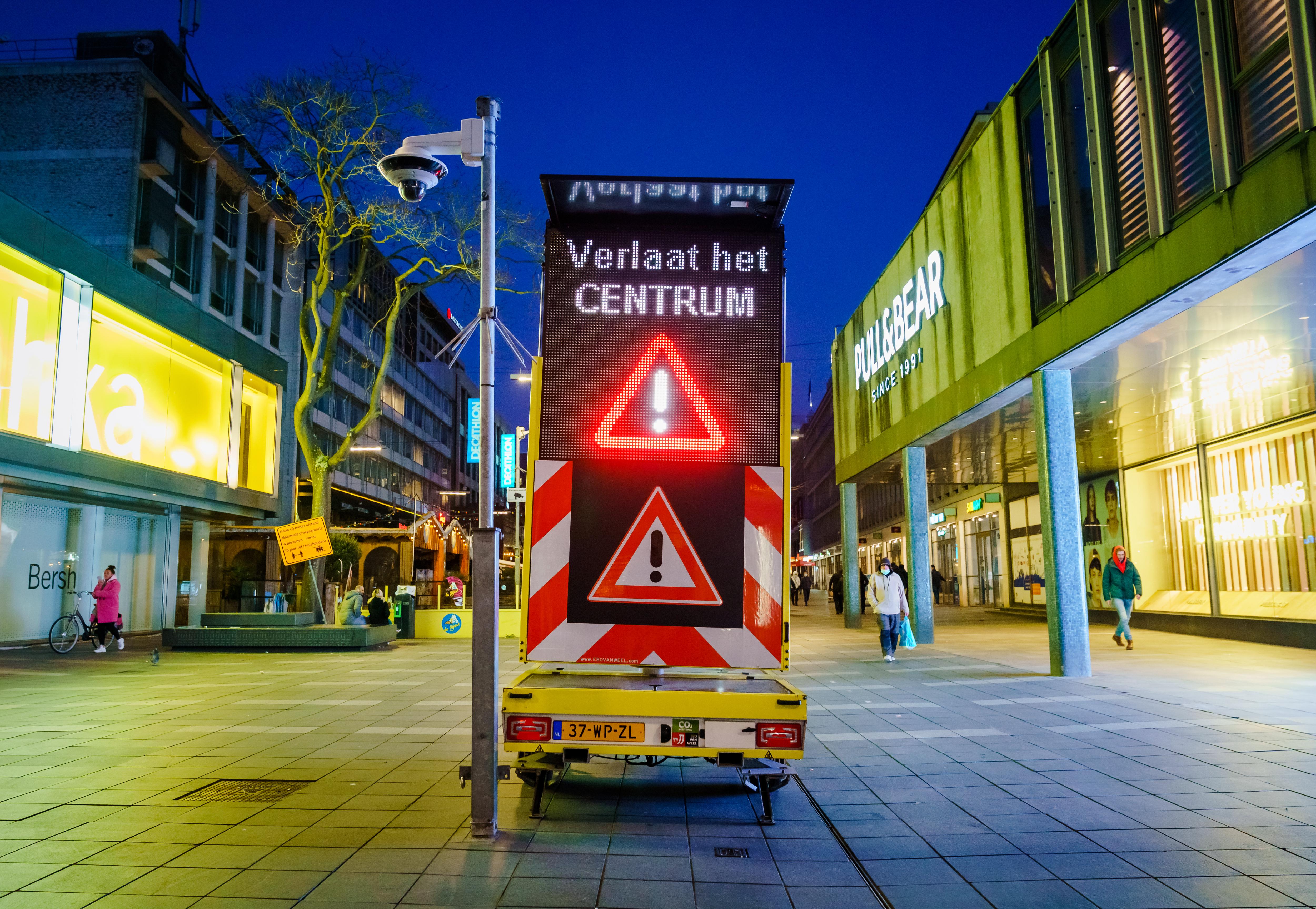 Winkels Belgie Weer Open Dat Scheelt Drukte In Steden In Het Zuiden