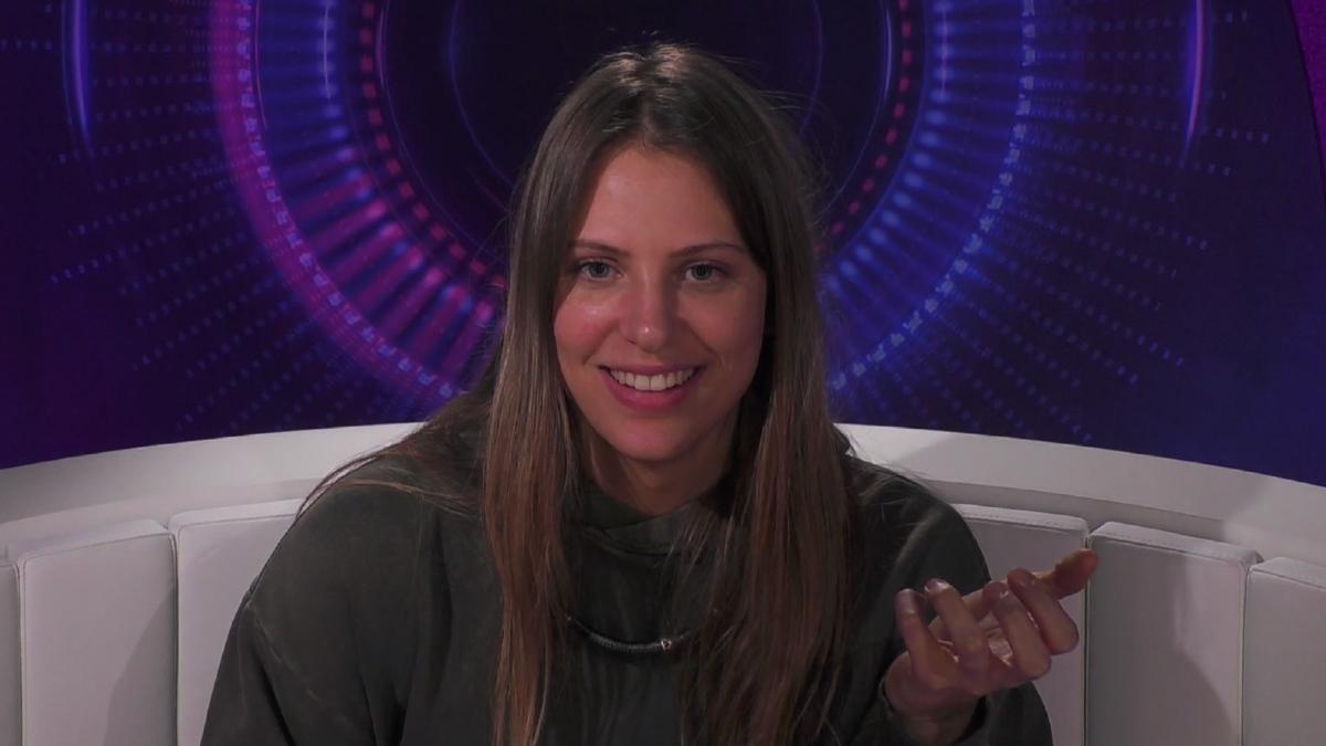 Big Brother aflevering 2 in 21 tweets: Liese kan niet ...