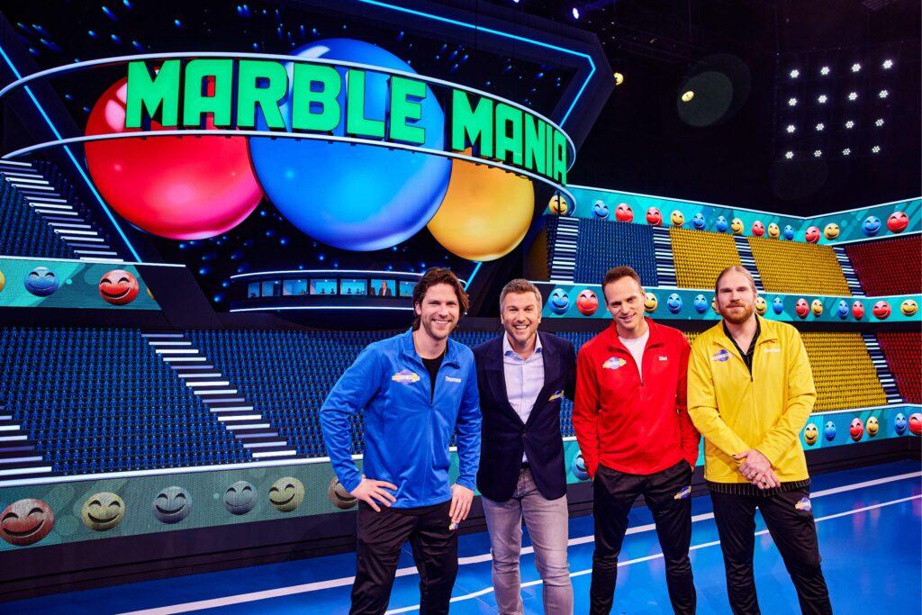 Knikkergekte? Marble Mania al in beeld bij twintig landen - Metronieuws.nl