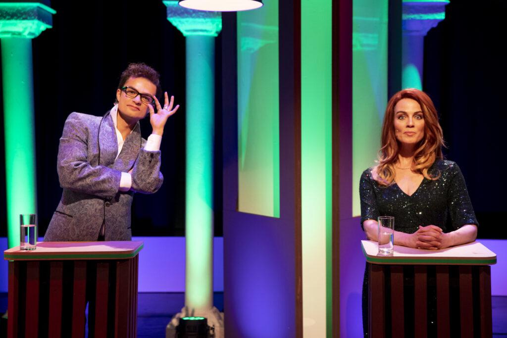 TV Kantine pakt uit met Wie Is De Mol? en met Stefano Keizers - Metronieuws.nl