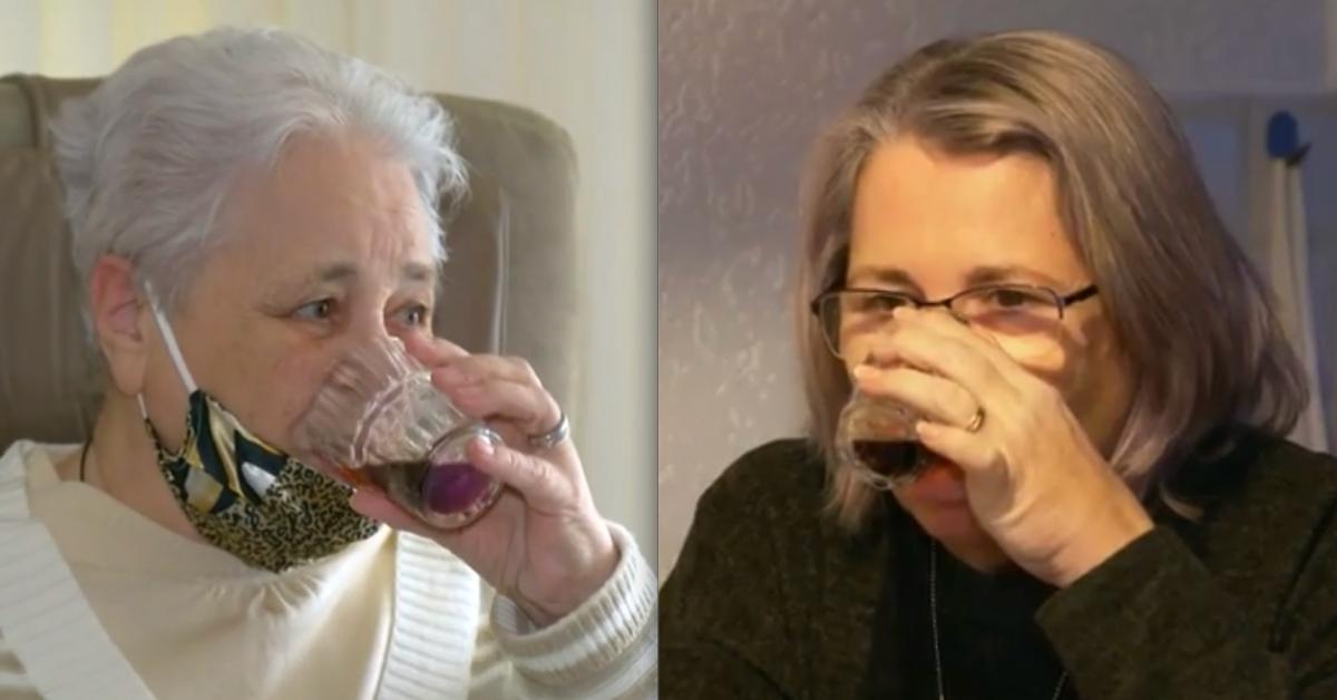 17 jaar ruzie om cola in geniale aflevering Het Familiediner - Metronieuws.nl
