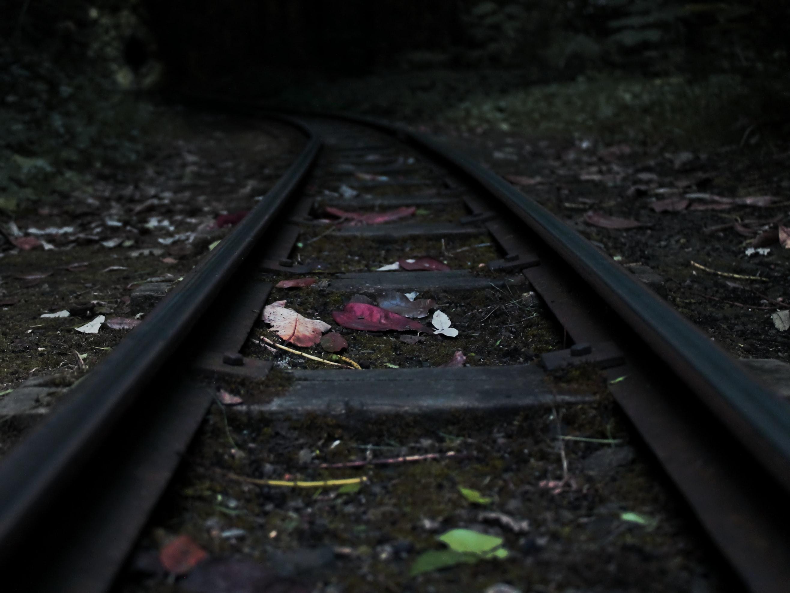 Dodelijkste treinongeluk in Taiwan sinds 73 jaar.