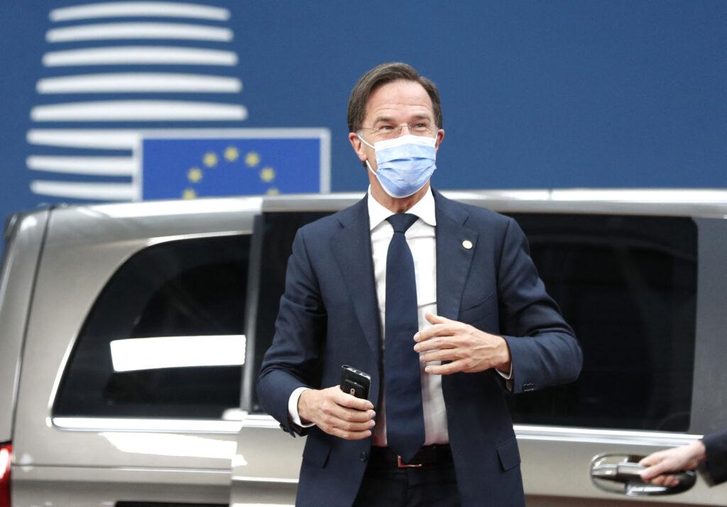 Rutte: 'Hongarije heeft niets meer te zoeken in de Europese Unie'