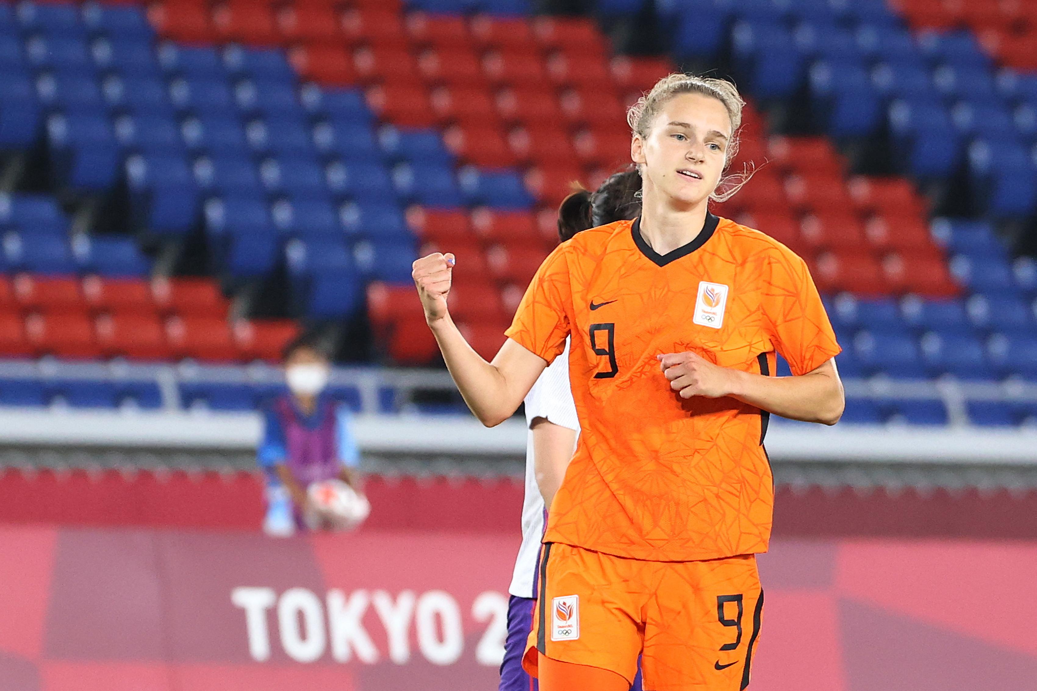 Kritiek Op Nos Reclame En Hockey Gaan Voor Oranje Leeuwinnen