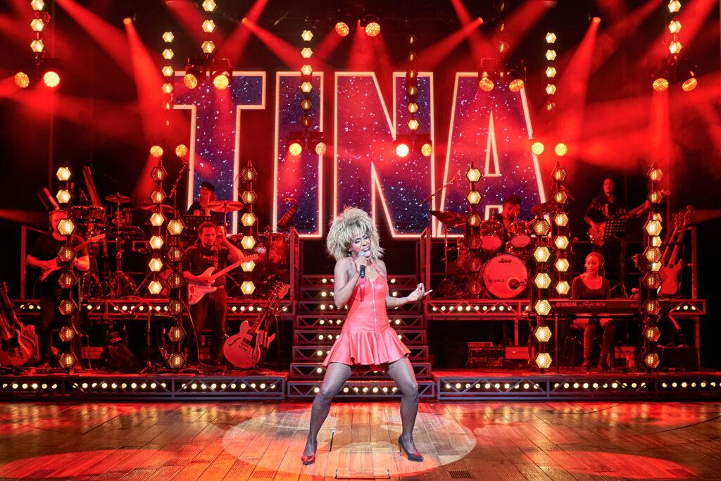 Hamburg 2021 turner tina tour Tina: The
